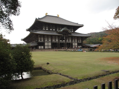 Japan_Nara (15)_Todai-ji